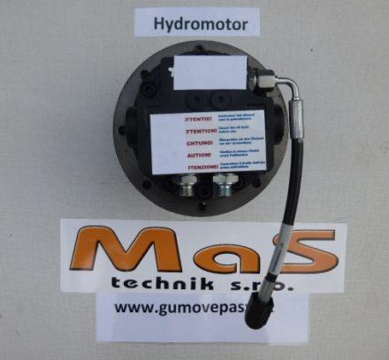 Pojazdové hydromotory